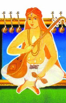 Sachi R: Purandara Dasa - Music and Philosophy