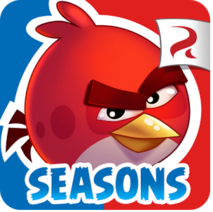Angry Birds Seasons v5.1.1 Mod