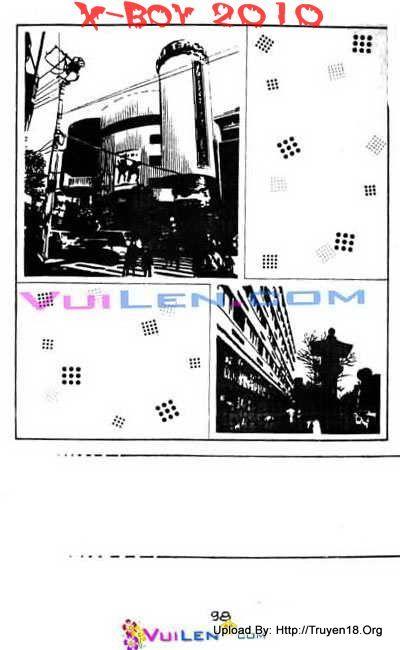 Ánh đèn rực rỡ chap 14 - Trang 99