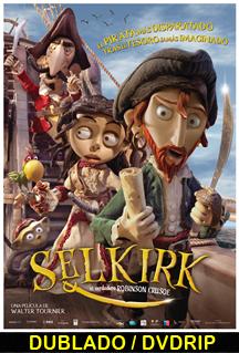 Assistir Selkirk O Verdadeiro Robinson Crusoe Dublado