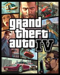 GTA IV supper compressed Game