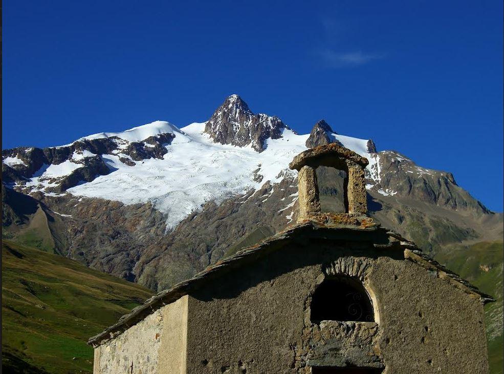 Les derni res infos de haute tarentaise par pierre for Piscine de la chapelle saint luc