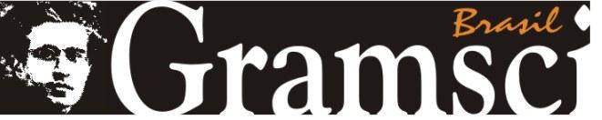 GRAMSCI E O BRASIL