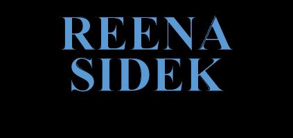 REENA SIDEK
