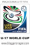Jadwal Pertandingan Piala Dunia U 17