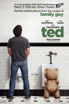 O Ursinho Ted Dublado
