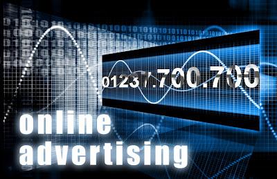 Dịch vụ quảng cáo trên mạng