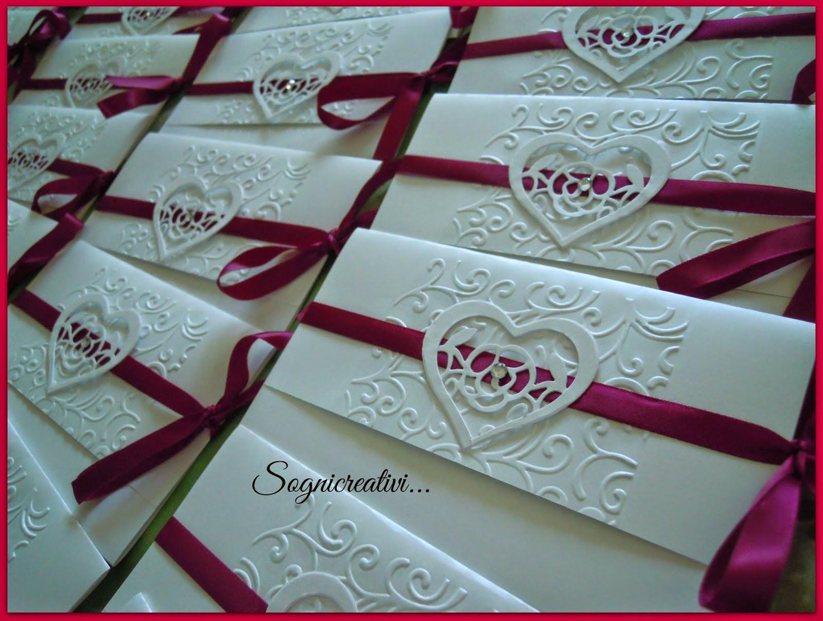 Partecipazioni sognicreativi wedding and events for Partecipazioni matrimonio modelli