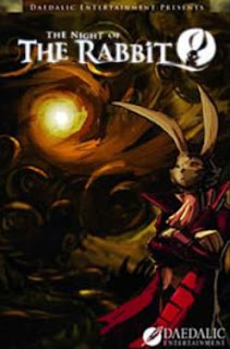 Download Games The Night of the Rabbit Full Version For PC