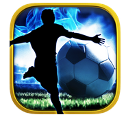 Game Soccer Hero v2.38 Mod APK+DATA (Unlimited Money dan Energi)