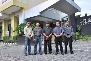 TRAINING ELECTRICAL-YOGYAKARTA 2012