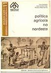 POLÍTICA AGRÍCOLA NO NORDESTE, 1979