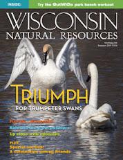 Support WDNR Magazine