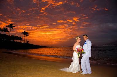 maui wedding planners, maui beach weddings, inexpensive maui wedding packages