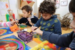 аутизм и общее образование