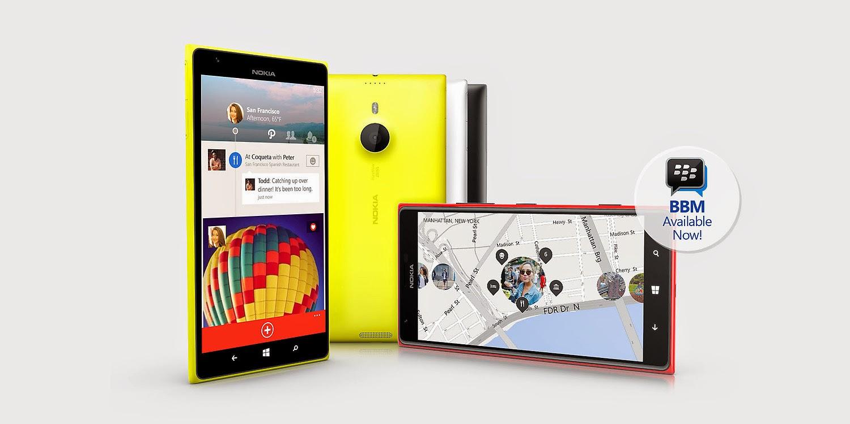 Review Smartphone Super Nokia Lumia 1520, Dengan Harga Terbaru