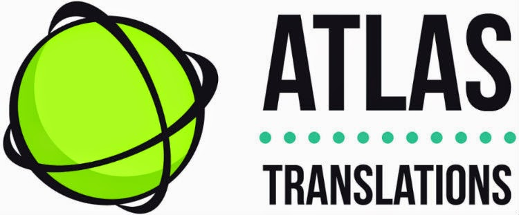 Atlas Translations Ltd