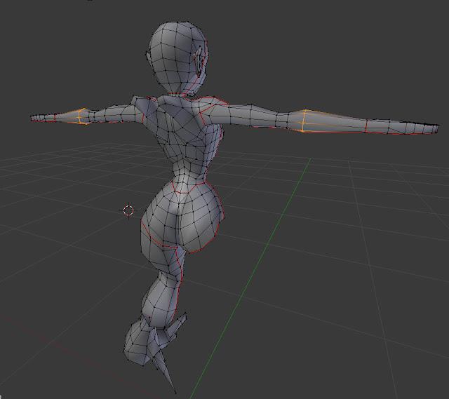Processo de modelagem