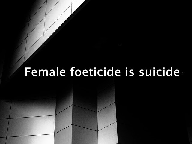 slogan on female foeticide Slogan for female foeticide 258 likes 1 talking about this this message is important for our nation so please like and follow it.