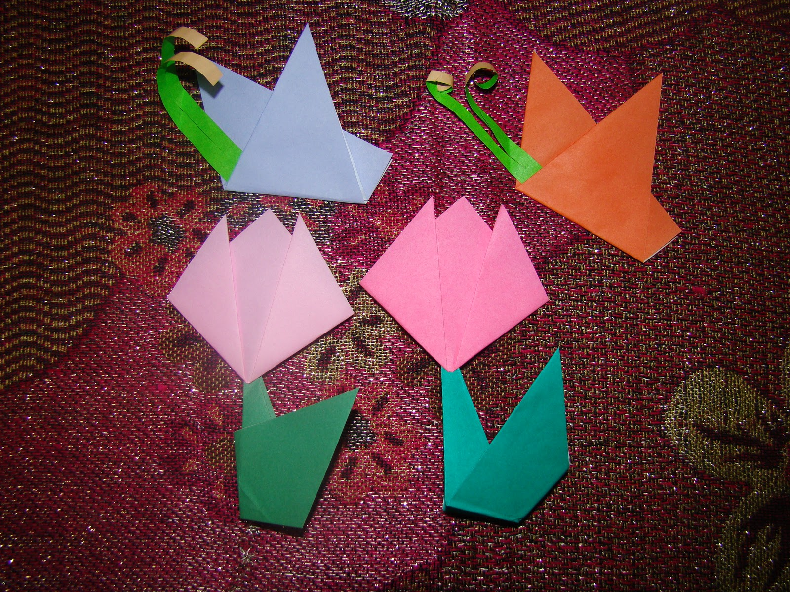 origami butterfly instructions for kids