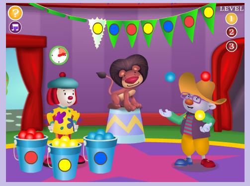 http://infantiles.chulojuegos.com/juegos-de-payasos-malabares.html
