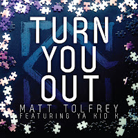 Matt Tolfrey feat Ya Kid K Turn You Out Leftroom