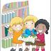 belajar alfabet melalui media kartu baca ( u - z )