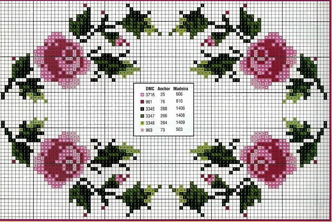 Grande raccolta di schemi e grafici per punto croce free for Giraffa punto croce