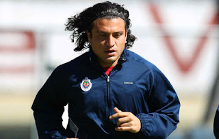 Se autorizó reemplazo jugadores Copa Oro