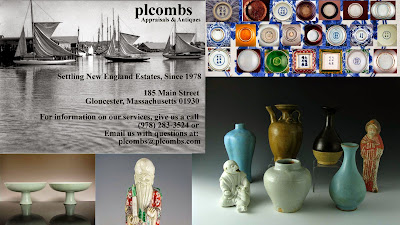 Plcombs Asian Art, Chinese Antiques Dealers