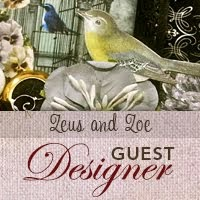 Guest Designers