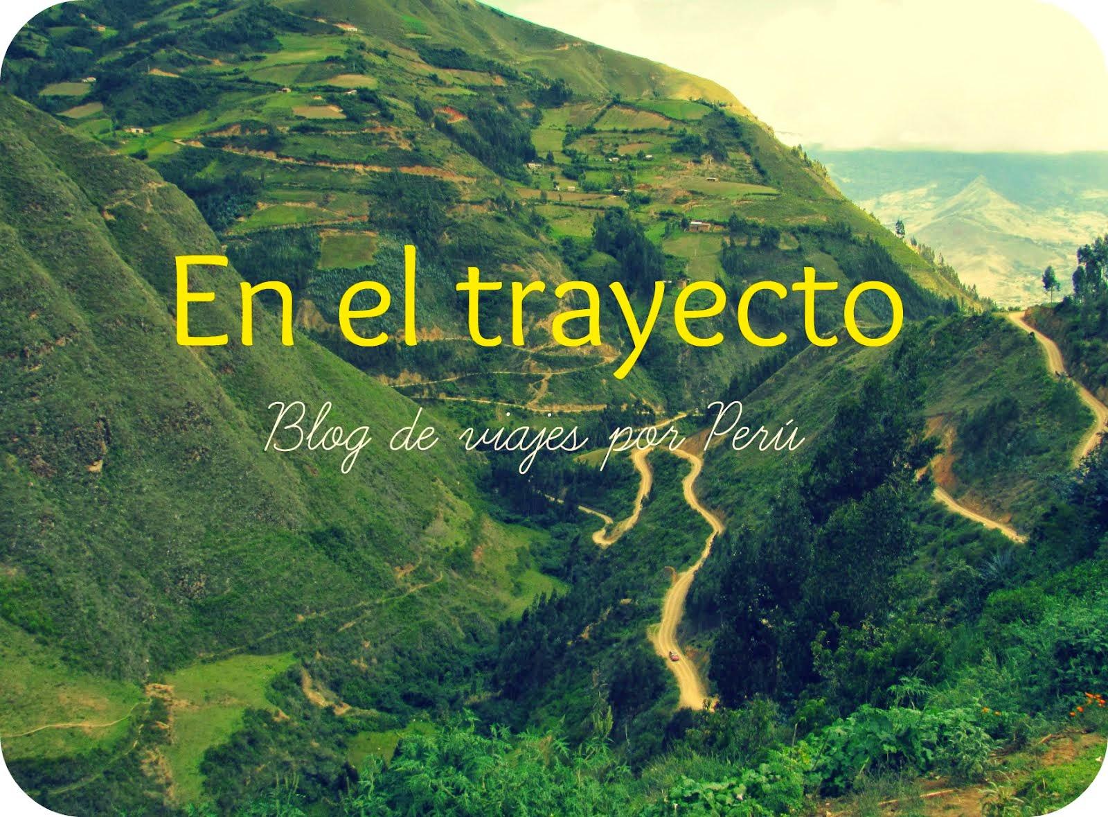 Para los que nos gusta viajar.