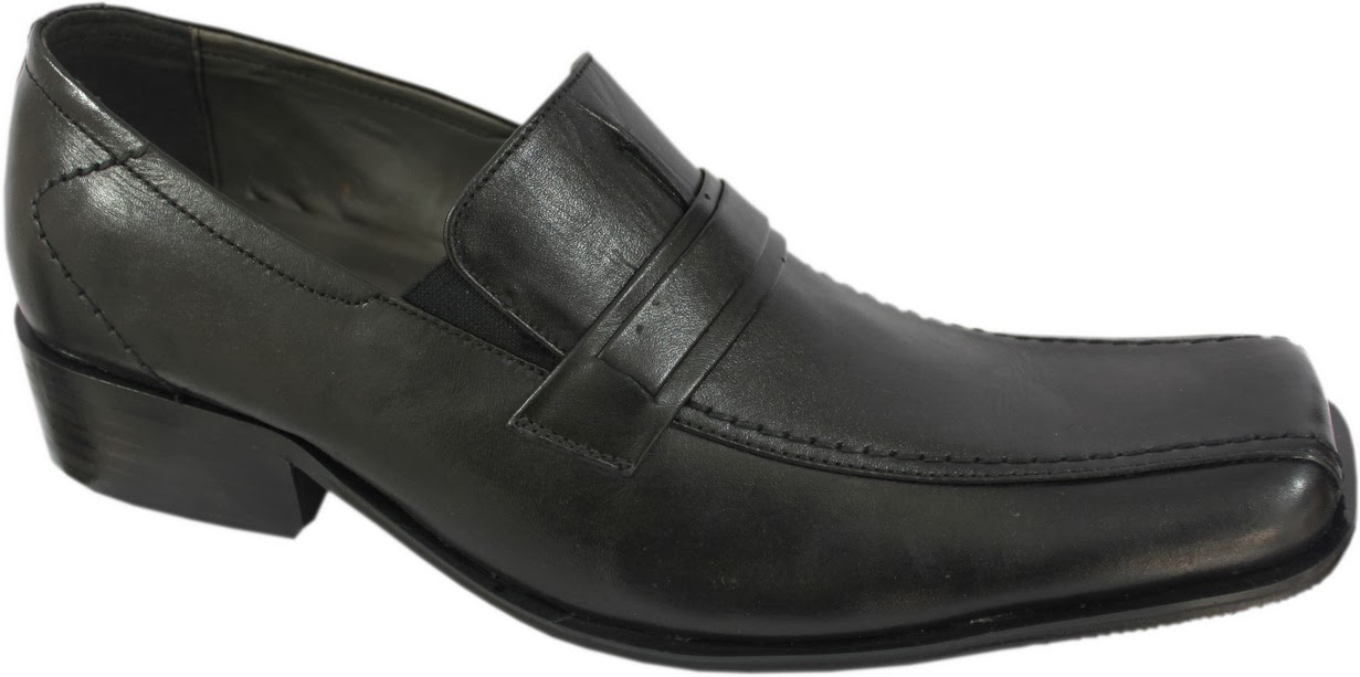 Toko Sepatu Formal Pria Online Cibaduyut