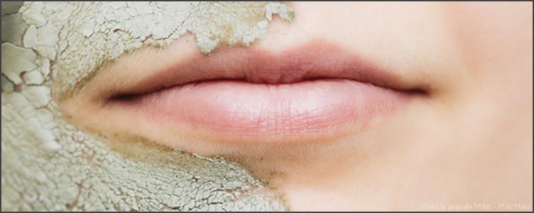 Comment définir mon type de peau du visage : grasse, sèche, mixte ?