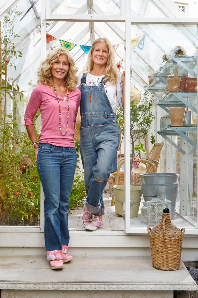 Sania & Sanna
