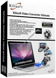 Xilisoft Video Converter Ultimate v7.7.1 build 20130115