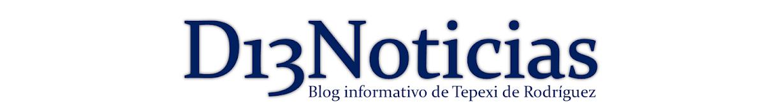 D13Noticias Tepexi