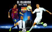 EL Clasico Wallpapers