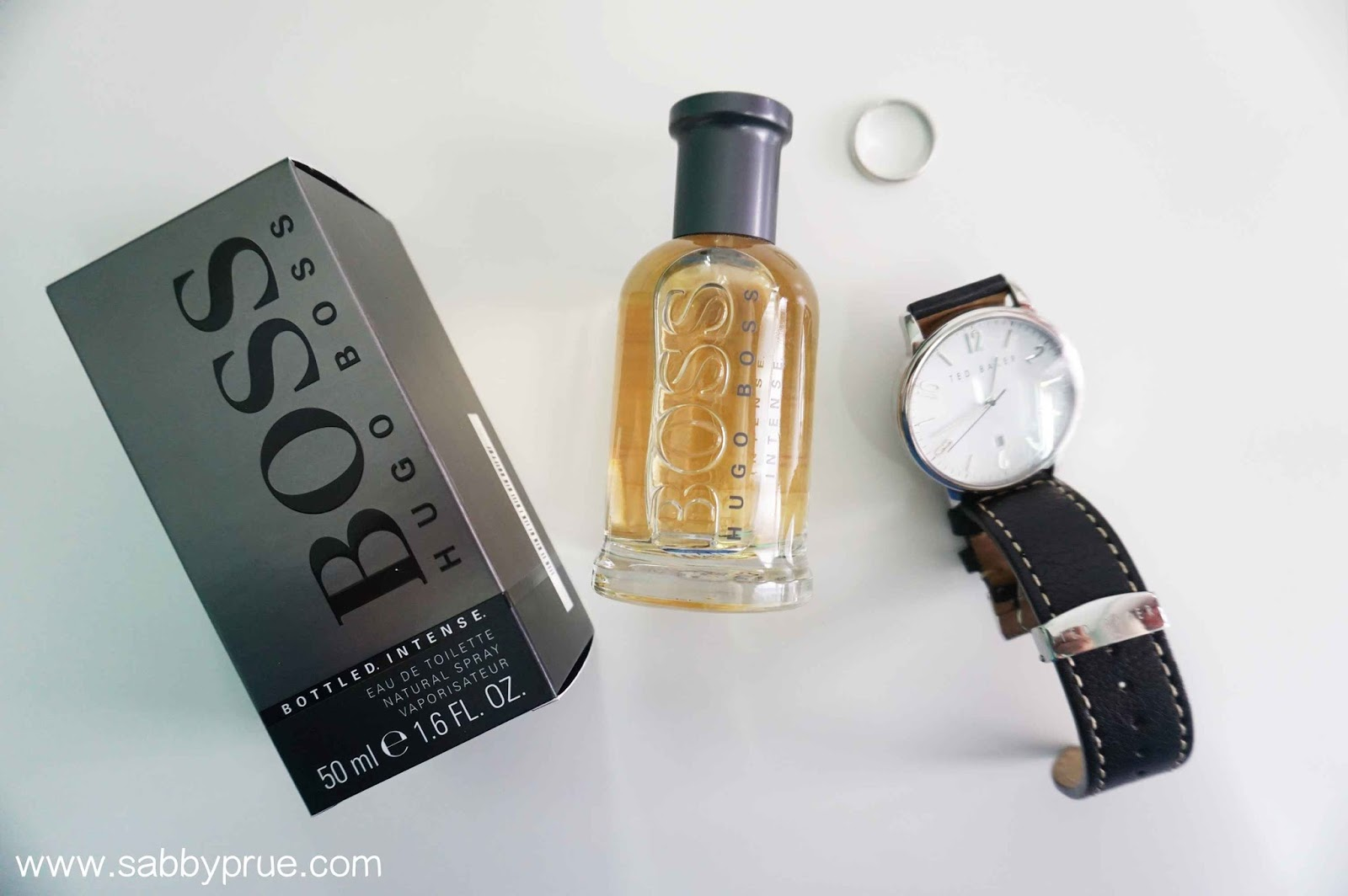 beauty review fragrance hugo boss bottled intense. Black Bedroom Furniture Sets. Home Design Ideas