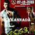 Chatrapathi (2013) Kannada Movie Item Song Watch and Download