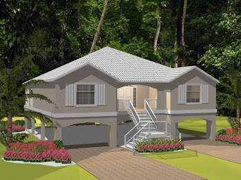 Boca Model Home