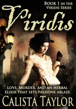 VIRIDIS free steampunk ebook