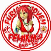 Face Oficial Fúria Feminina