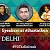 #Startathon- Event for Startups, Students & Investors for Networking at IIT Delhi