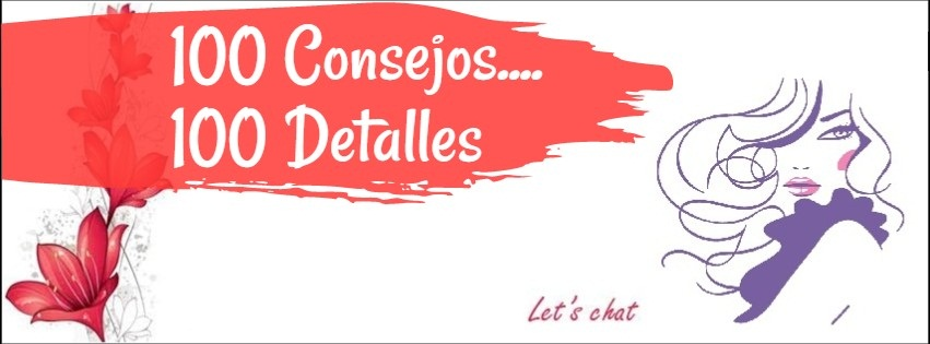 100 Consejos - 100 Detalles