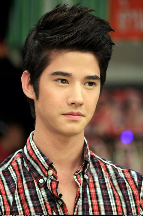 The Ivor Mario Maurer