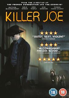 Download Movie Killer Joe