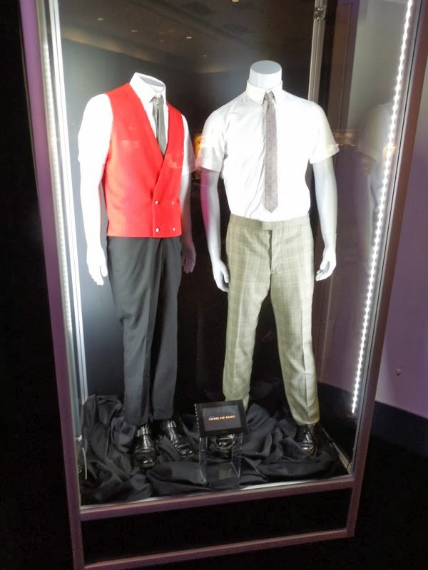 Sherman Brothers costumes Saving Mr Banks