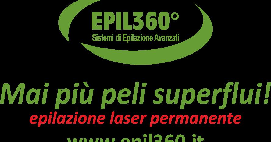 EPILA LASER epilatore laser a luce pulsata