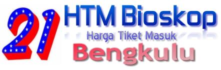 Harga Tiket Masuk Bioskop Bengkulu